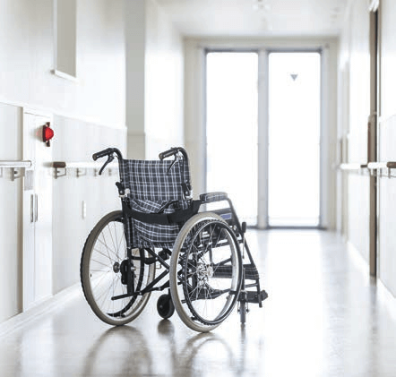 Nursing care facilities